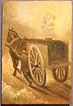 Museo bernareggi, collezione di ex-voto, uomo sotto ruota di carro, 1915.JPG