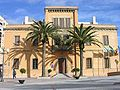 Museo del Istmo, La Línea de la Concepción.jpg