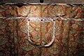 Museo del duomo di guardiagrele, piviale del xviii secolo 02.jpg