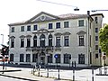 Museo di Geologia e Paleontologia - panoramio.jpg