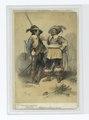 Musketier und Kürassier Officier (NYPL b14896507-89895).tiff