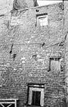 muurtoren en stadsmuur aan de armenhage te zutphen - zutphen - 20226399 - rce