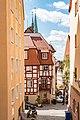 Nürnberg, Untere Schmiedgasse 6 20170616 001.jpg