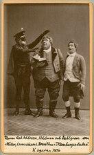 Nürnbergerdockan, Kungliga Operan 1870. Rollporträtt - SMV - H8 179.tif