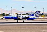 N583SW United Express 1999 Embraer EMB-120ER C-N 120351 (6514427851).jpg
