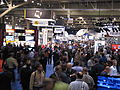 NAB Convention Floor Las Vegas 2010.jpg