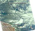 NASA Satellites See Typhoon Bopha Now Heading Toward the Philippines (8242493724).jpg