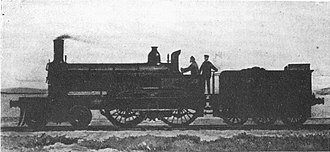 NBR 224 and 420 Classes - 224 Class, as built