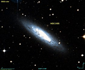 Image illustrative de l'article NGC 3175