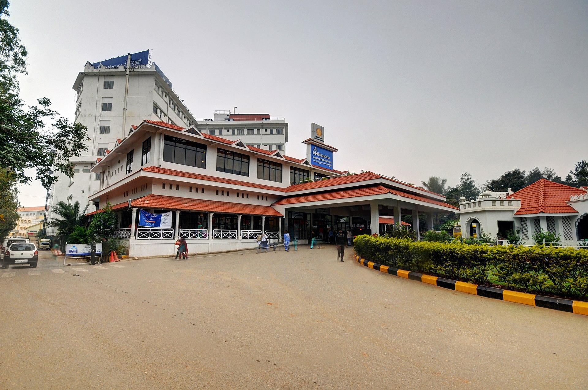 narayana hrudalaya India's well-known multi-specialty hospital chain narayana hrudayalaya (nh) is all set to buy newrise healthcare pvt ltd, a subsidiary of panacea biotec ltd, in a rs 180-crore deal.