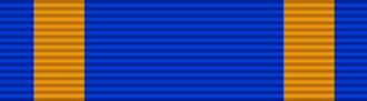 Order of the Netherlands Lion - Image: NLD Order of the Dutch Lion Knight BAR