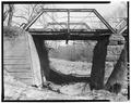 NORTHEAST ELEVATION OF SPAN 3 - McPherson Bridge, Spanning Candies Creek at County Road A165, Eureka, Bradley County, TN HAER TENN,6-EURK.V,1-8.tif