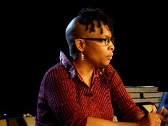 Nalo Hopkinson - Nalo Hopkinson in 2007