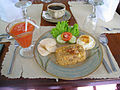Nasi Goreng Breakfast Set in Solo.JPG
