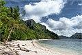 Natnat beach on Cadlao Island - panoramio - Tuderna.jpg