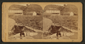 Navajo Spring and Cliff House, Colorado, from Robert N. Dennis collection of stereoscopic views.png