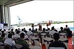 Naval Air Enclave at Cochin International Airport operationalised (2).jpg