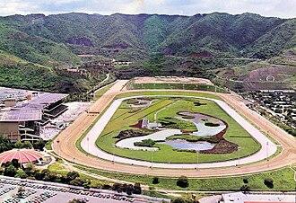 La Rinconada Hippodrome - La Rinconada Hippodrome