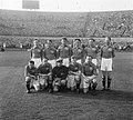 Nederland tegen Zweden. Zweeds elftal, Bestanddeelnr 905-1103.jpg