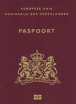 passaporti dellunione europea wikipedia