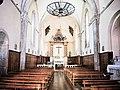 Nef de l'église.Saint-Géraud.jpg
