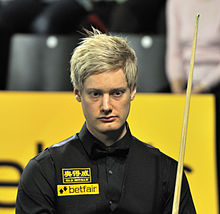Neil Robertson at Snooker German Masters (DerHexer) 2013-01-30 07.jpg