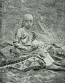 Nell'Impero di Menelik (1911) Lig Yasu bambino ad Ankober.png