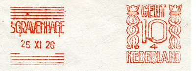 Netherlands stamp type A1B.jpg