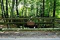 Neuenkirchen (LH) Brochdorf - Rutenmühle - Hahnenbach 02 ies.jpg