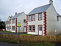 New housing, Langrigg - geograph.org.uk - 564858.jpg