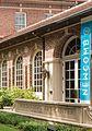 Newcomb Art Museum, Woldenberg Art Center.jpg