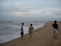 Sunny-Days Beach
