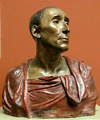 Bust of Niccolò da Uzzano