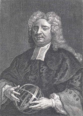 Lucasian Professor of Mathematics - Image: Nicolas Saunderson