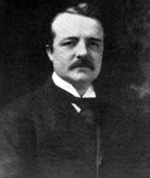Niels Christensen - Image: Niels Christensen from the National Engineer August 1906