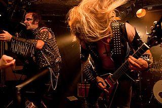 Nifelheim band