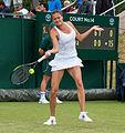 Nigina Abduraimova 1, 2015 Wimbledon Qualifying - Diliff.jpg