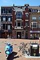 Nijmegen Molenstraat 60-a-b-c-62 (voormalige boekhandel A.Th. van Hooydonk) Architect P.G. Buskens uit 1901 Art Nouveau.jpg