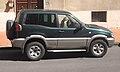 Nissan Terrano II 4x4.JPG
