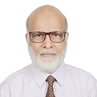 N. K. Naik Indian aerospace engineer