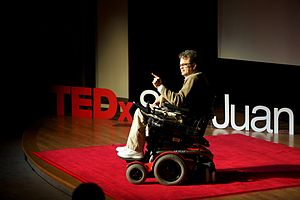 Noel Quiñones - Quinones at TEDxSanJuan