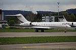 Nomad Aviation Bombardier Global 5000 (BD-700-1A11) HB-JFB (25955930403).jpg