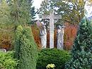 Nordfriedhof Gesamtkomplex