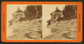 North view of the Chapel. Pictured Rocks, from Robert N. Dennis collection of stereoscopic views.png