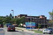 Northern Michigan Hospital Petoskey Michigan