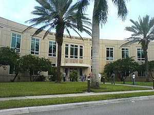 Nova Southeastern University Psychology Building.jpg