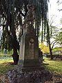 Nucice WWI memorial 0149.jpg