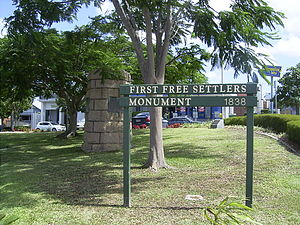 Nundah, Queensland - Wikipedia, the free encyclopedia