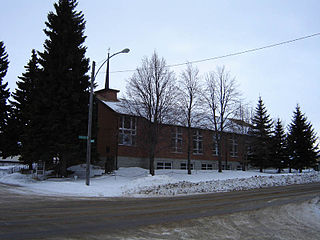 Confederation SDA, Saskatoon Place in Saskatchewan, Canada
