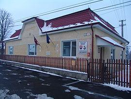 e8f4508bbb Čierna (okres Trebišov) – Wikipédia